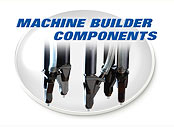 Machine Builder Components